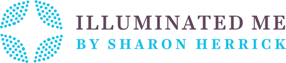 Illuminated Me by Sharon Herrick, LLC