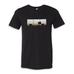 POCKET SYMPHONY TOUR MEN'S BLACK T-SHIRT