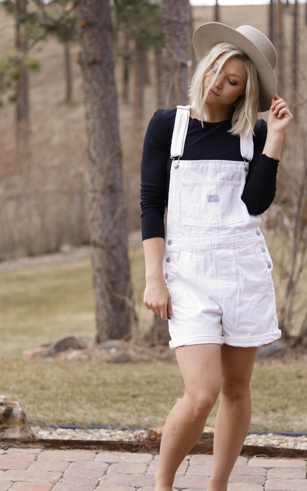 Clean Sweep Overalls