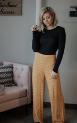 Bright Side Woven Pants