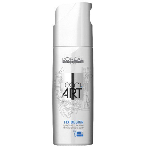 LOREAL TECNI.ART FIX DESIGN  200ML