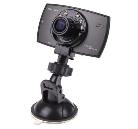 Car Dashcam 2.7 Inch LCD