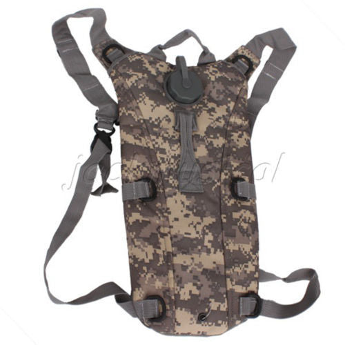 3L Backpack Hydration System Water Bag