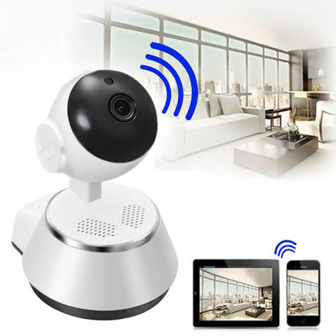 720p HD IP WIFI Camera Wifi Camera