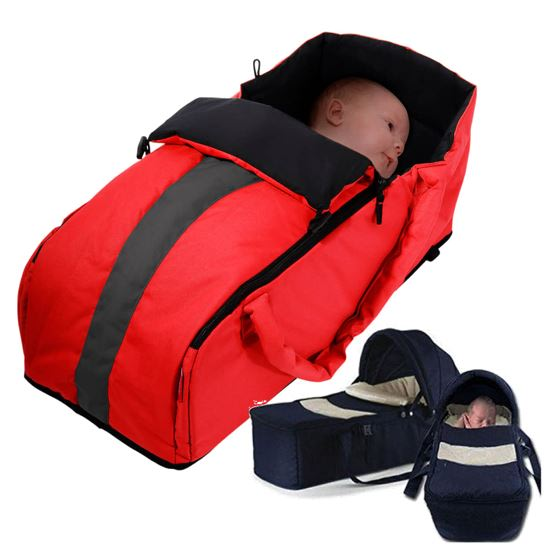Infant Baby Carry Cot