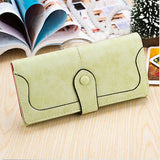 Ladies Casual Wallets