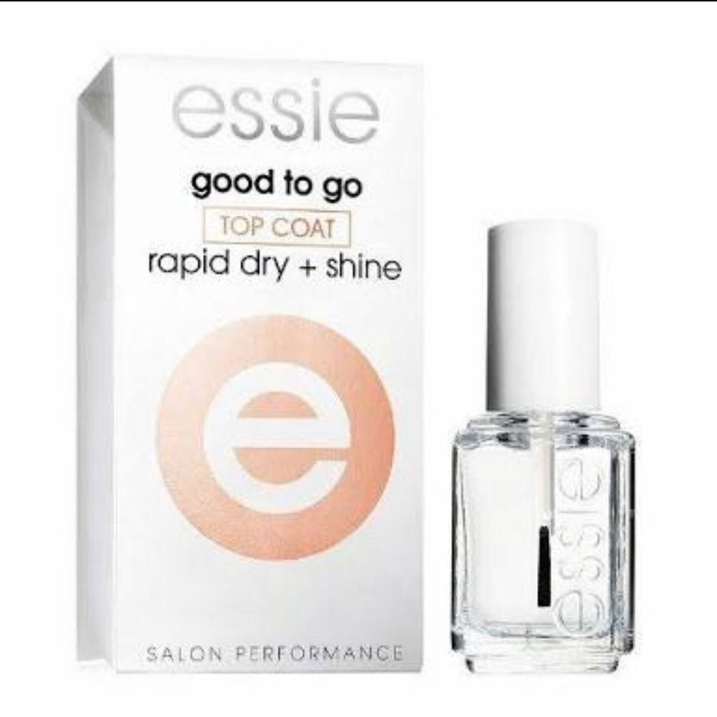 Essie Nail Care Good To Go 118ml Topcoat – Fati Online