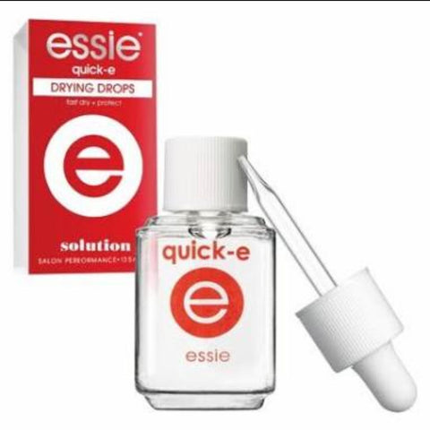 Essie Nail Care Quick E 118ml 4076