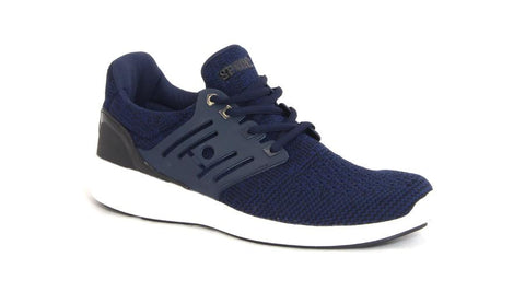Booz  Active Lace-Up's - Navy