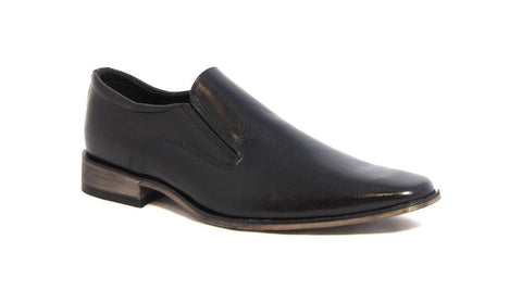 Men's Shoes - John Drake Formal Slip-On