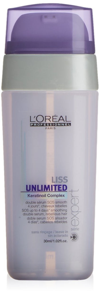 LOREAL LISS UNLIMITED DOUBLE SERUM 30ML