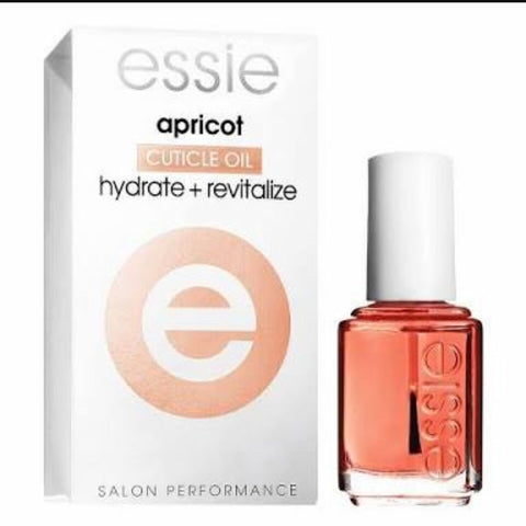 Essie Nail Care Apricot Cuticle oil 118ml