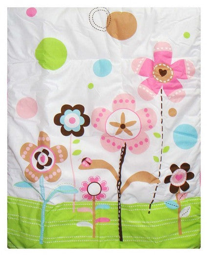 BABY QUILTS FLOWER