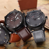 Men's Sports Curren Watches - 5 Styles