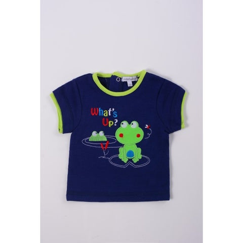 BOYS 3pc Sets - FROG