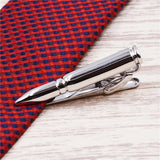 Vintage Tie Clips - 4 Styles