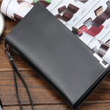 Men's Casual Wallet - Black