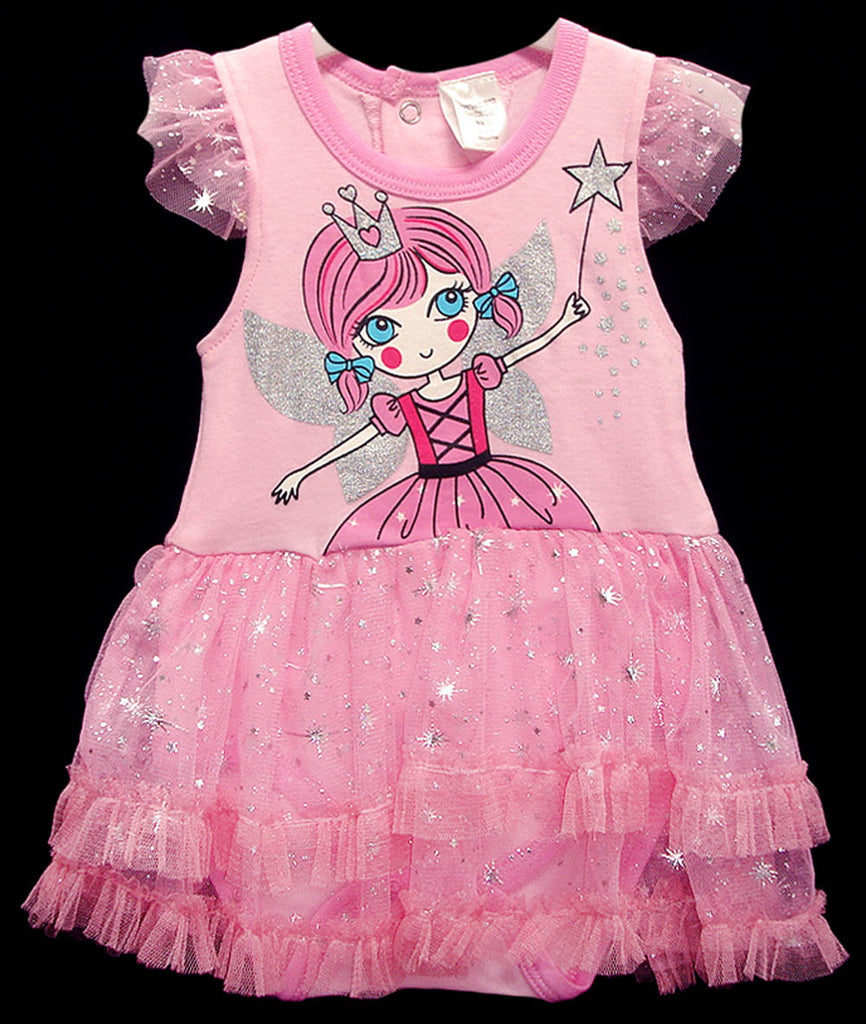 Babies Dress Rompers - Fairy