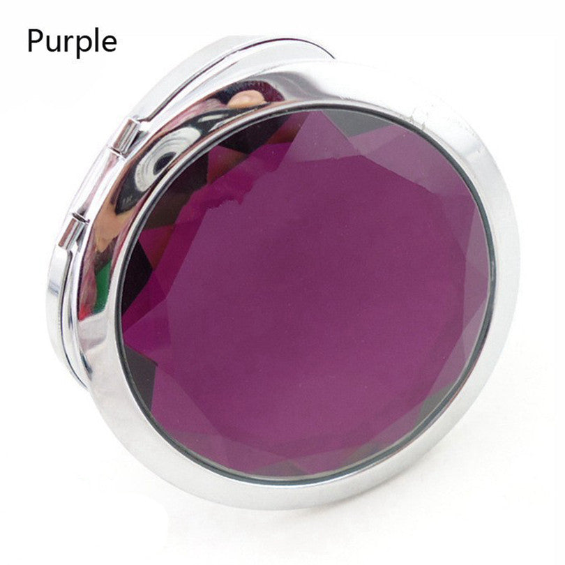 Pearl Make Up Mirror