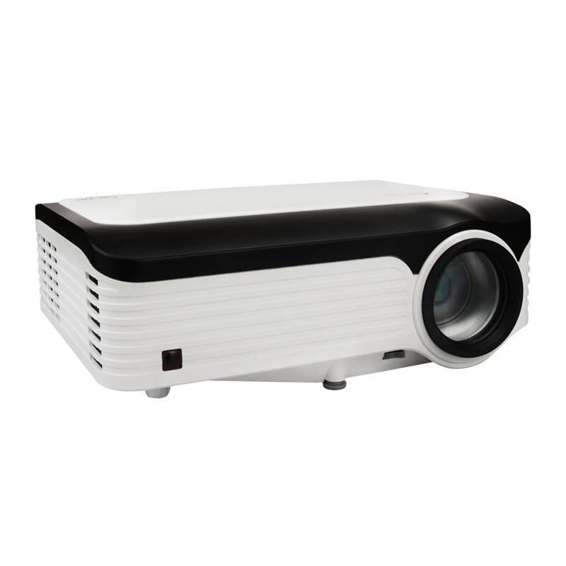 4000 Lumen Portable Mini LED Projector Android