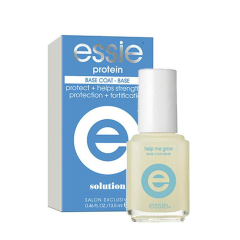 Essie Treatment Protein Base Coat 6011