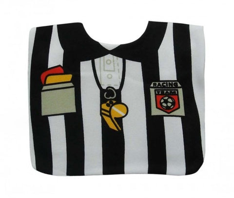INFANT BOYS SINGLE BIB REFEREE
