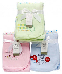 Baby Blankets, Pillows and Beds