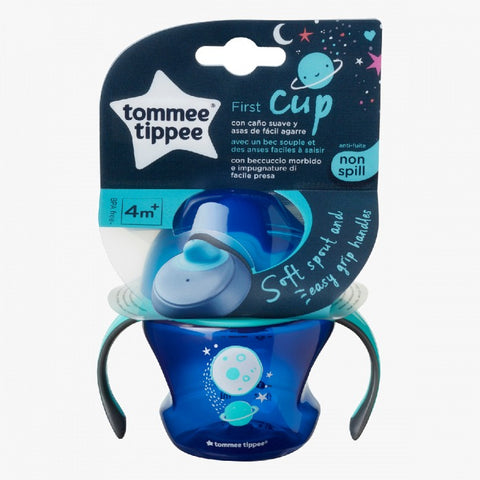 TOMMEE TIPPEE EXPLORA FIRST SIPS CUP - BOY