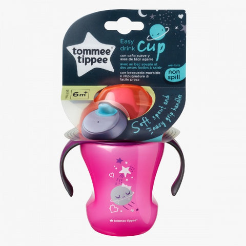 TOMMEE TIPPEE EXPLORA EASY DRINK CUP - GIRL
