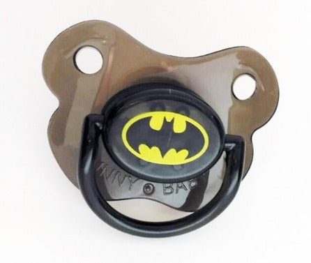 Baby Pacifier Dummy - Batman