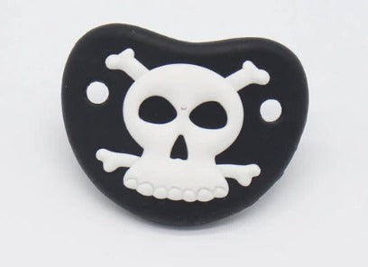 Baby Pacifier Dummy - Pirate