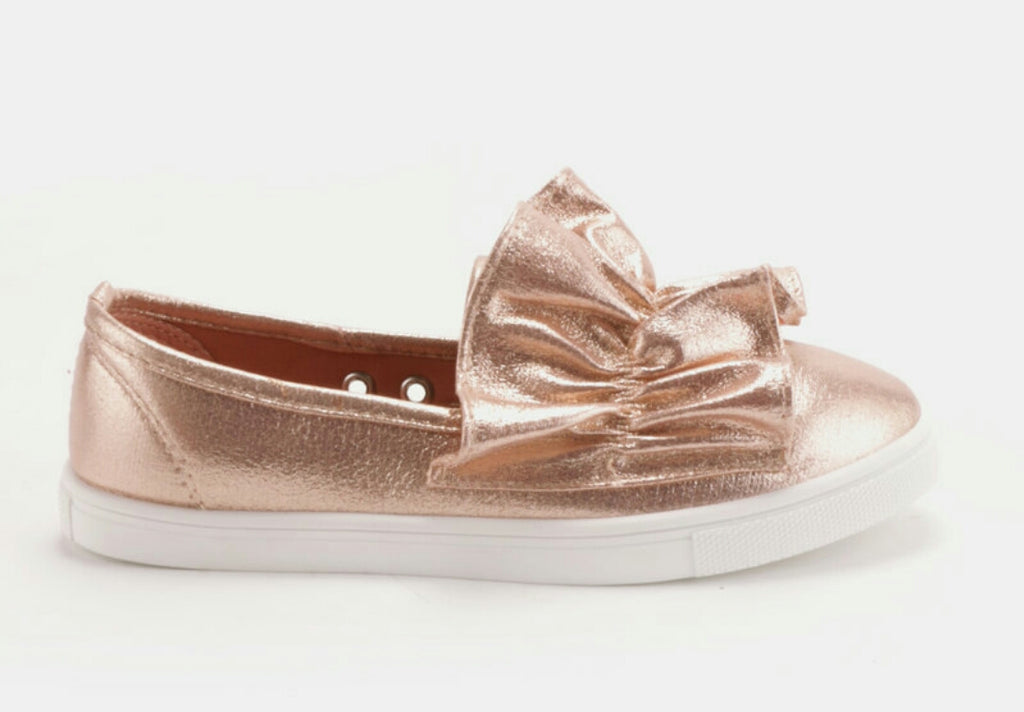 Soviet Tobey Ladies  Slip-on -  Pink