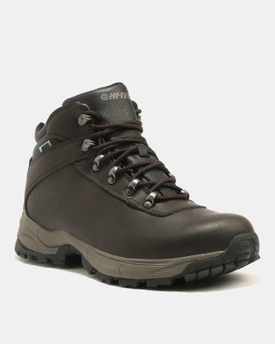 Hi-Tec Eurotrek Lite Water Proof Hiking Boot