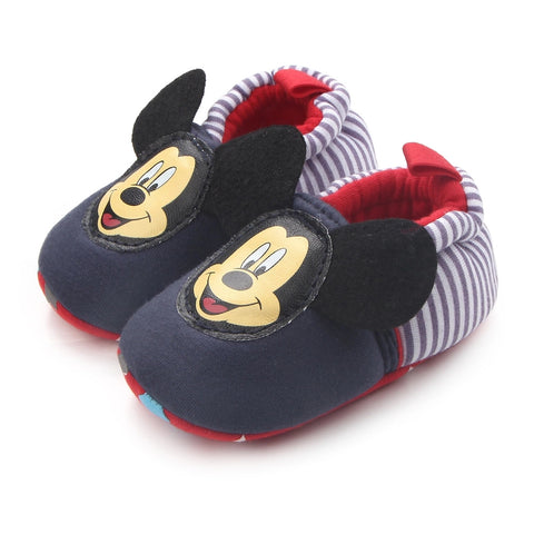Infants Cartoon Slipper - Mickie