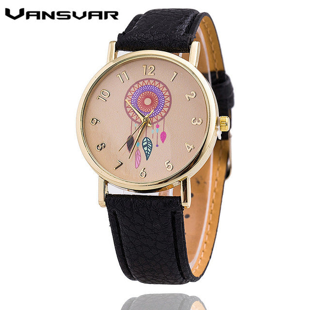 Ladies Dream Catcher Watch