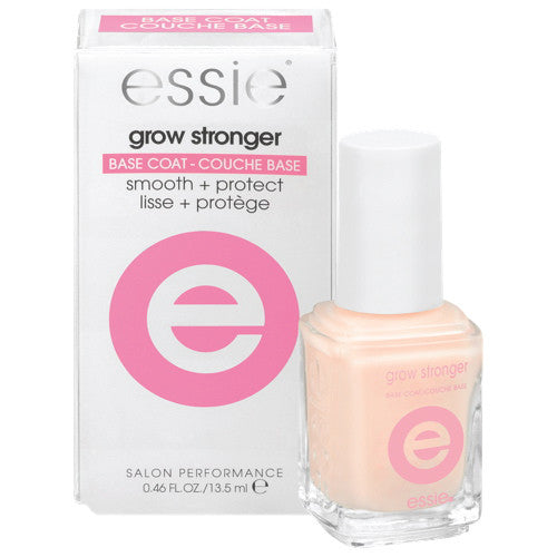 Essie Treatment Grow Strong Base Coat