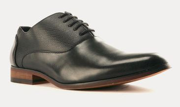 Block Formal Lace Up Formal Shoes