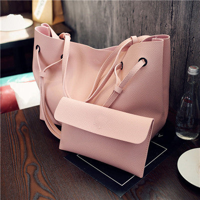 Ladies Bucket bag and Purse
