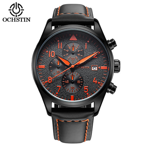 Men's Chronograph Watch - Ochstin