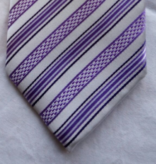 Men's Ties - Blue
