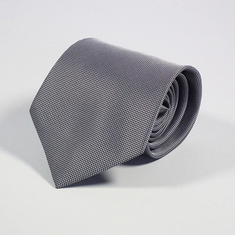 Men's Ties - Grey