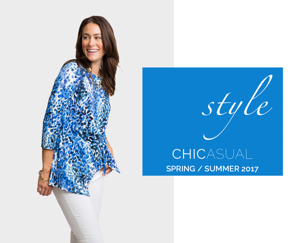 STYLE | CHICASUAL | LOOKBOOK SS17