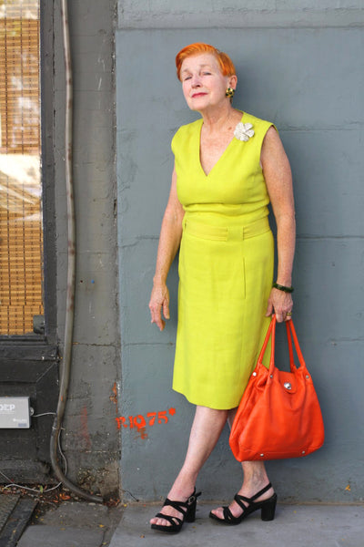 Alice Carey, advanced style, fashion over 40, style, fashion, 40plus style, womens fashion, chic, casual, mature fashion