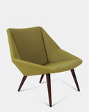 Lounge Chair by Nanna Ditzel