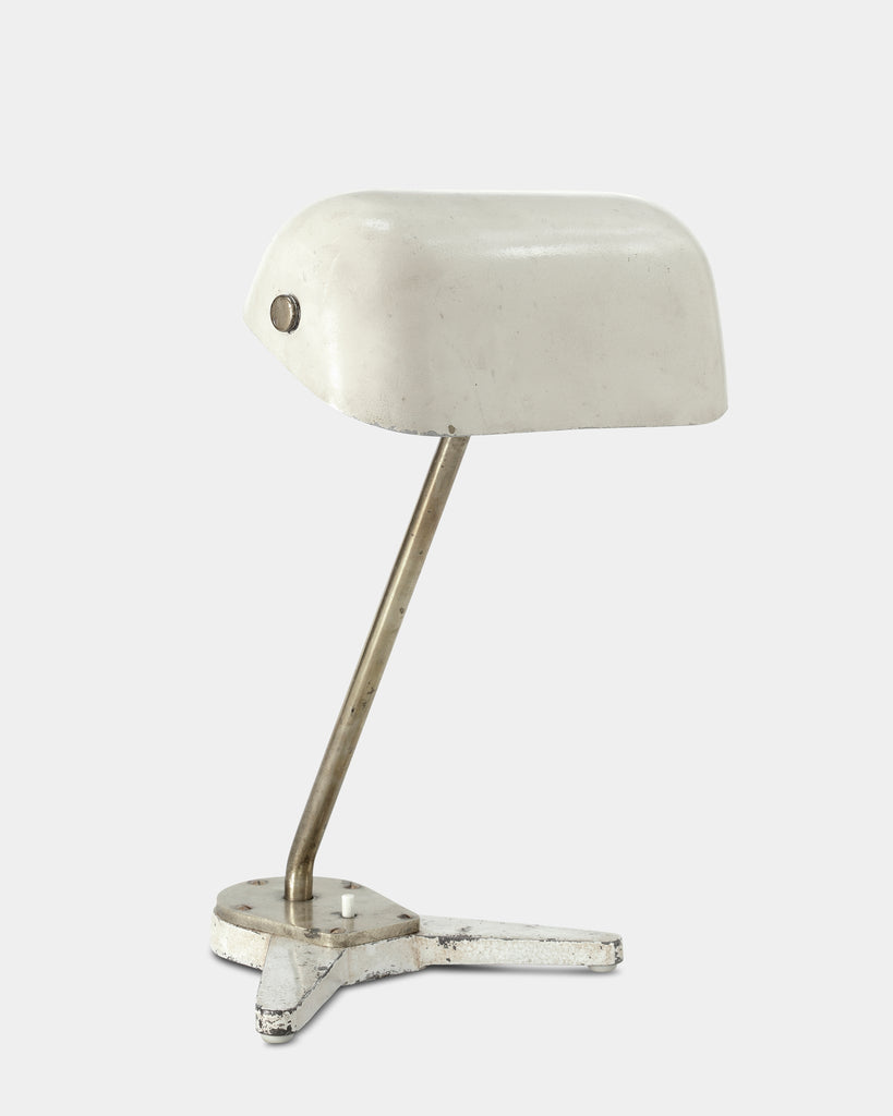 Desk Lamp by Arne Jacobsen & Hans J. Wegner