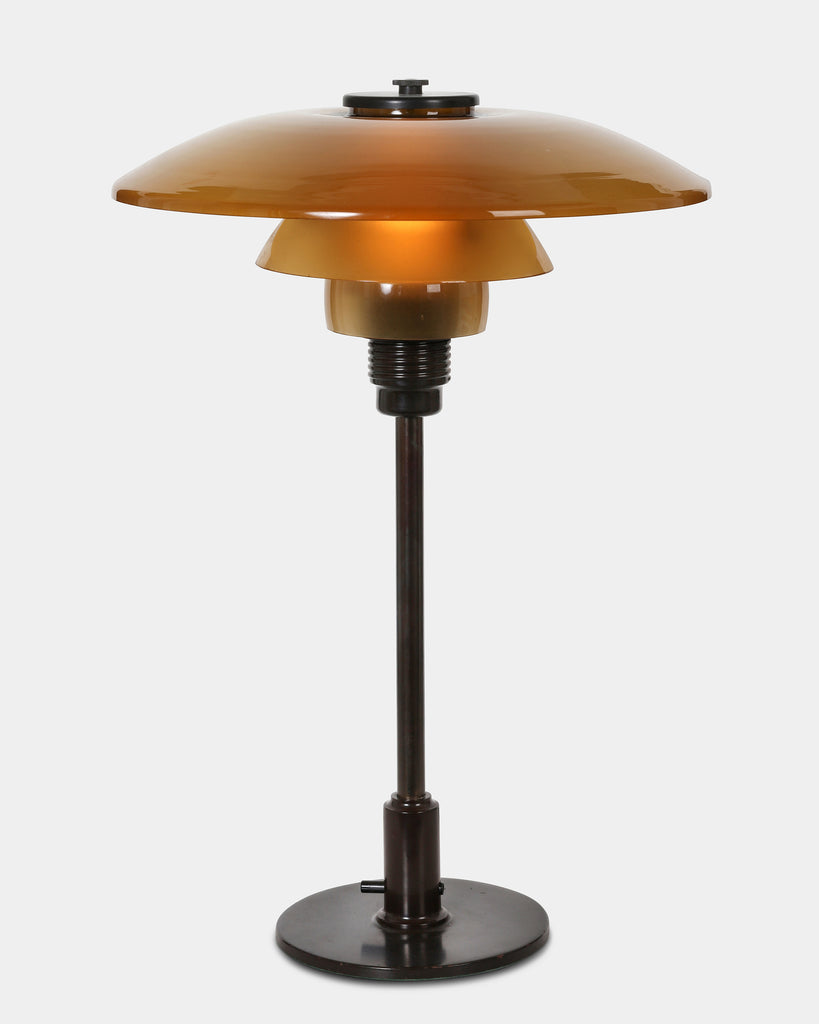 PH 3,5/2,5 Table lamp by Poul Henningsen