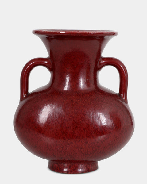 Vase by Bode Willumsen