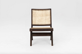 Armless Easy Chair by Pierre Jeanneret