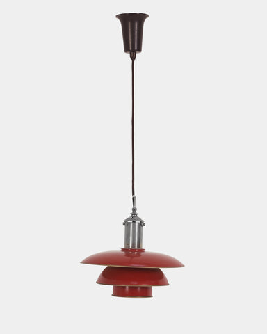 PH 3/3 Pendant by Poul Henningsen