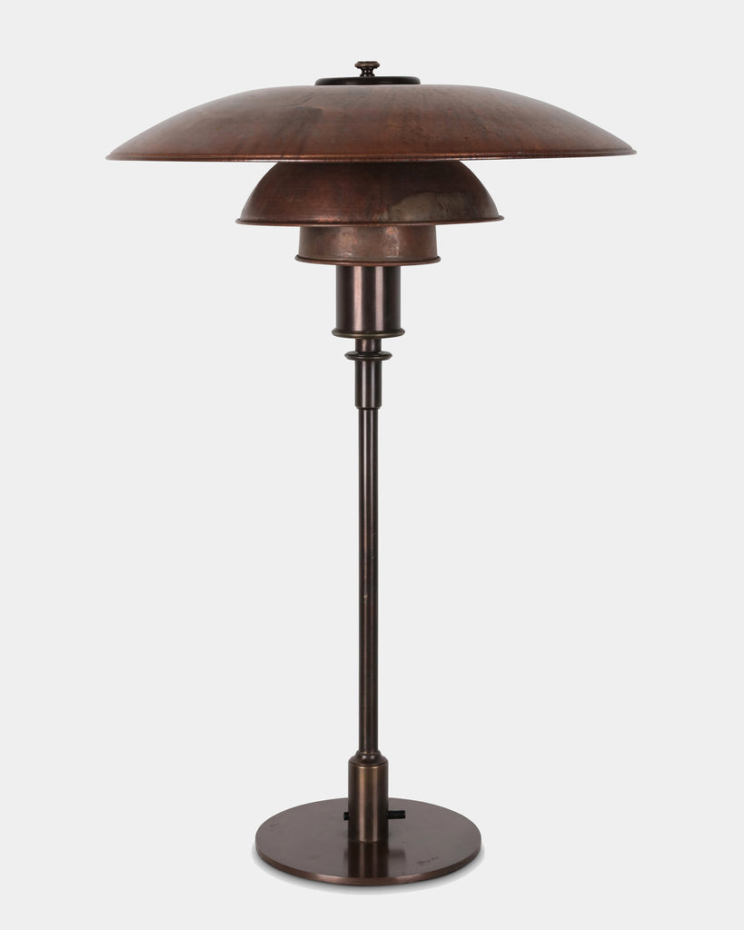 PH 4/3 Copper table Lamp